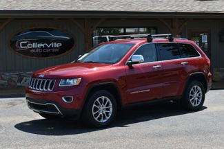 2014 Jeep Grand Cherokee Limited in Collierville, TN 38107