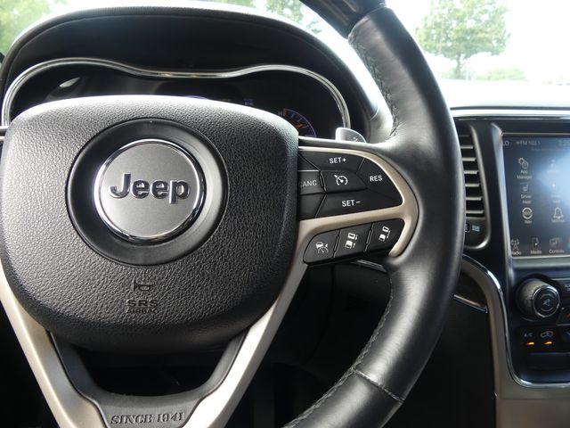 2014 Jeep Grand Cherokee Overland in Cullman, AL 35058