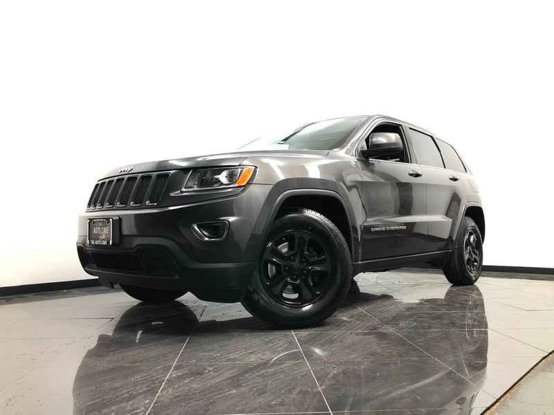 2014 Jeep Grand Cherokee *Affordable Financing* | The Auto Cave in Dallas