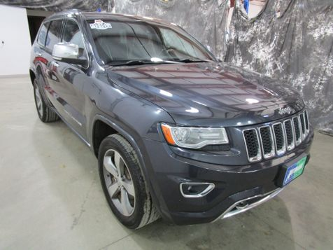 2014 Jeep Grand Cherokee Overland in Dickinson, ND