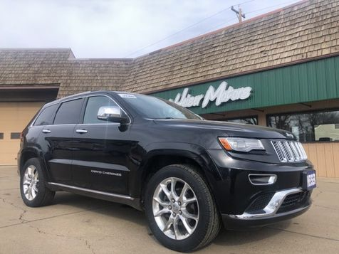 2014 Jeep Grand Cherokee Summit in Dickinson, ND