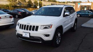 2014 Jeep Grand Cherokee Limited in East Haven CT, 06512