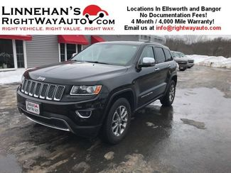 2014 Jeep Grand Cherokee in Bangor, ME