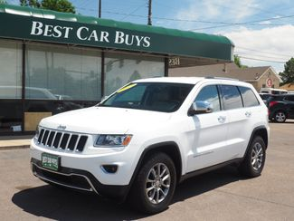 2014 Jeep Grand Cherokee Limited in Englewood, CO 80113