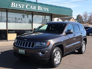 2014 Jeep Grand Cherokee Laredo in Englewood, CO 80113