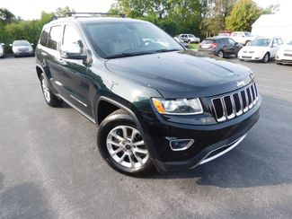 2014 Jeep Grand Cherokee Limited in Ephrata, PA 17522