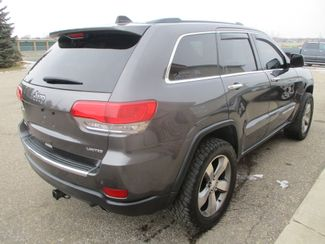 2014 Jeep Grand Cherokee Limited Farmington, MN 1