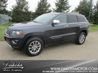2014 Jeep Grand Cherokee Limited Farmington, MN