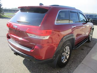 2014 Jeep Grand Cherokee Limited-diesel Farmington, MN 1
