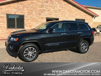 2014 Jeep Grand Cherokee Limited Farmington, MN