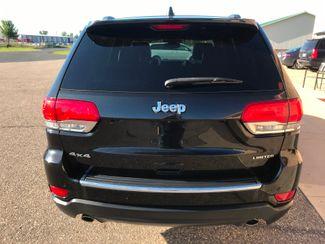 2014 Jeep Grand Cherokee Limited Farmington, MN 2