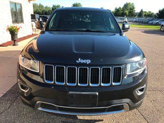 2014 Jeep Grand Cherokee Limited Farmington, MN 3