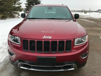 2014 Jeep Grand Cherokee Limited Farmington, MN 3