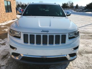 2014 Jeep Grand Cherokee Summit/Diesel Farmington, MN 3