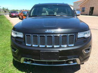 2014 Jeep Grand Cherokee Overland Farmington, MN 3