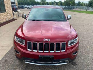 2014 Jeep Grand Cherokee Limited Farmington, MN 4