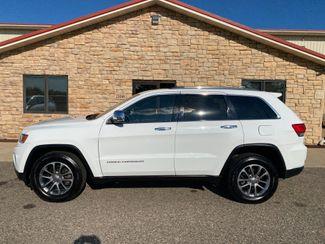2014 Jeep Grand Cherokee Limited Farmington, MN 1