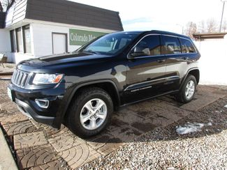 2014 Jeep Grand Cherokee Laredo in Fort Collins, CO 80524