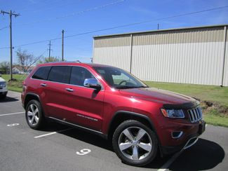 2014 Jeep Grand Cherokee in Fort Smith, AR