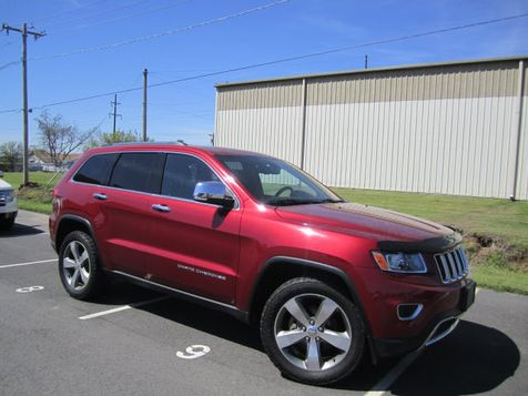 2014 Jeep Grand Cherokee Limited in Fort Smith, AR