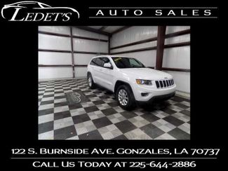 2014 Jeep Grand Cherokee in Gonzales Louisiana