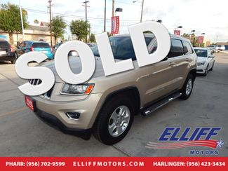 2014 Jeep Grand Cherokee Laredo in Harlingen TX, 78550