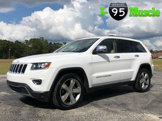 2014 Jeep Grand Cherokee Limited in Hope Mills NC, 28348