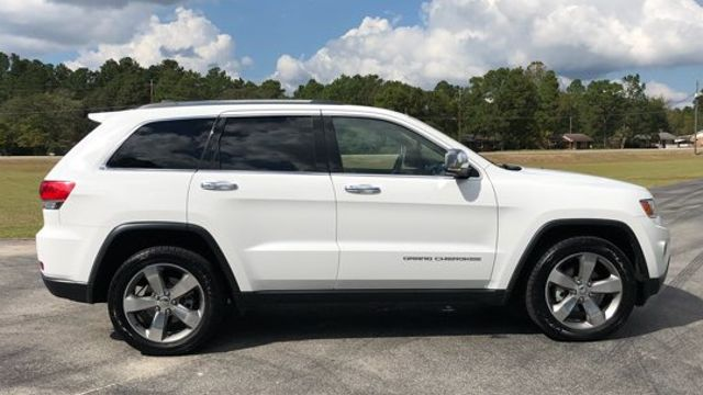 2014 Jeep Grand Cherokee Limited in Hope Mills, NC 28348