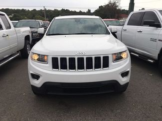 2014 Jeep Grand Cherokee Laredo - John Gibson Auto Sales Hot Springs in Hot Springs Arkansas
