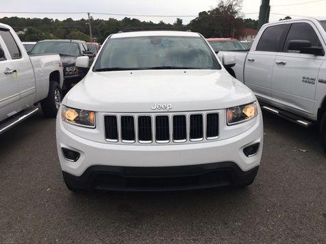 2014 Jeep Grand Cherokee Laredo - John Gibson Auto Sales Hot Springs in Hot Springs, Arkansas