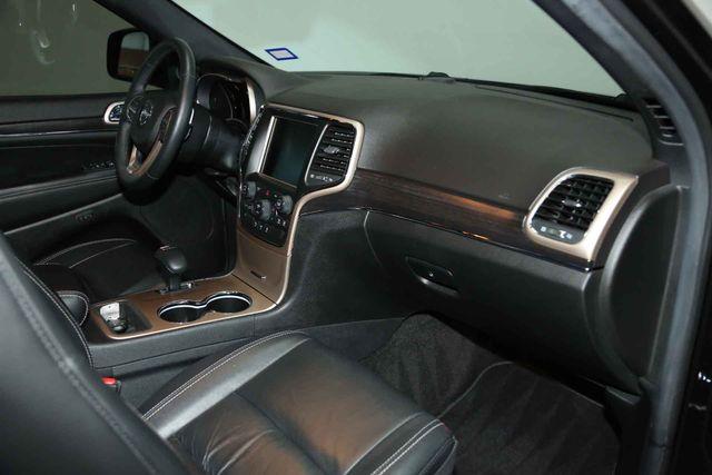 2014 Jeep Grand Cherokee Limited Houston, Texas 19