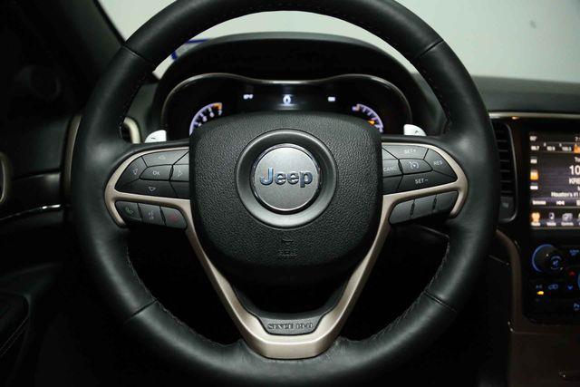 2014 Jeep Grand Cherokee Limited Houston, Texas 21