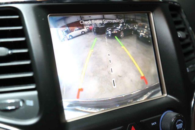 2014 Jeep Grand Cherokee Limited Houston, Texas 26