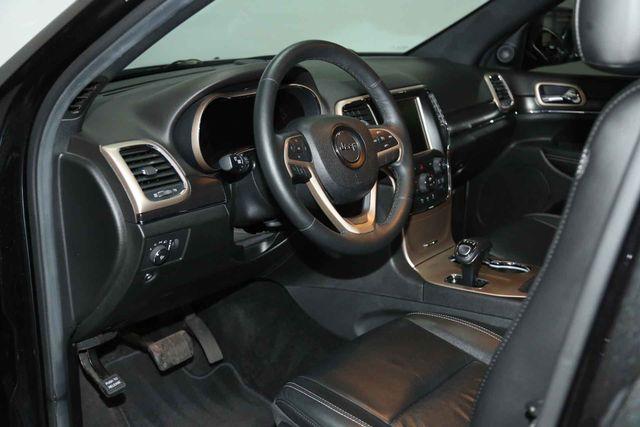 2014 Jeep Grand Cherokee Limited Houston, Texas 11