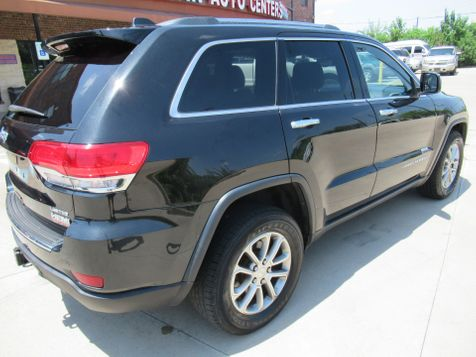 2014 Jeep Grand Cherokee Limited | Houston, TX | American Auto Centers in Houston, TX