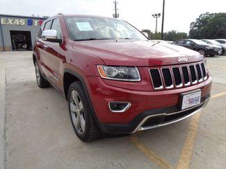 2014 Jeep Grand Cherokee in Houston, TX