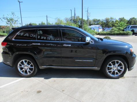 2014 Jeep Grand Cherokee Summit 4WD | Houston, TX | American Auto Centers in Houston, TX
