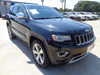 2014 Jeep Grand Cherokee Limited in Houston, TX 77075