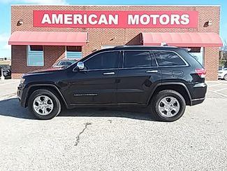 2014 Jeep Grand Cherokee Limited | Jackson, TN | American Motors in Jackson TN