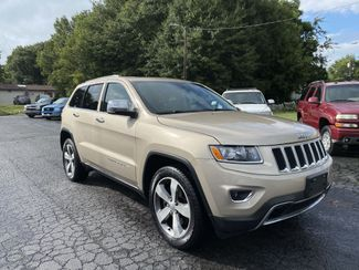 2014 Jeep Grand Cherokee Limited in Kannapolis, NC 28083