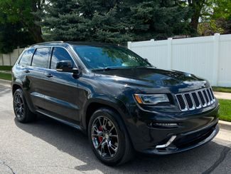 2014 Jeep Grand Cherokee SRT8 in Kaysville, UT 84037