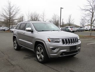 2014 Jeep Grand Cherokee Overland in Kernersville, NC 27284