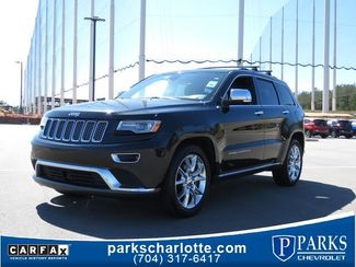 2014 Jeep Grand Cherokee Summit in Kernersville, NC 27284