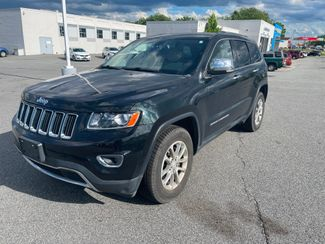 2014 Jeep Grand Cherokee Limited in Kernersville, NC 27284