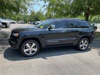 2014 Jeep Grand Cherokee Overland in Kernersville, NC 27284