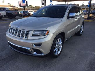 2014 Jeep Grand Cherokee Summit  city Louisiana  Billy Navarre Certified  in Lake Charles, Louisiana