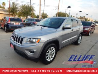 2014 Jeep Grand Cherokee Laredo Laredo in Harlingen, TX 78550