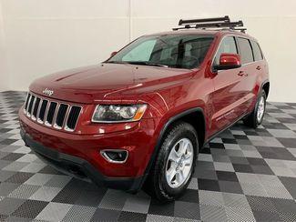2014 Jeep Grand Cherokee Laredo LINDON, UT 5