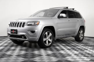 2014 Jeep Grand Cherokee Overland in Lindon, UT 84042