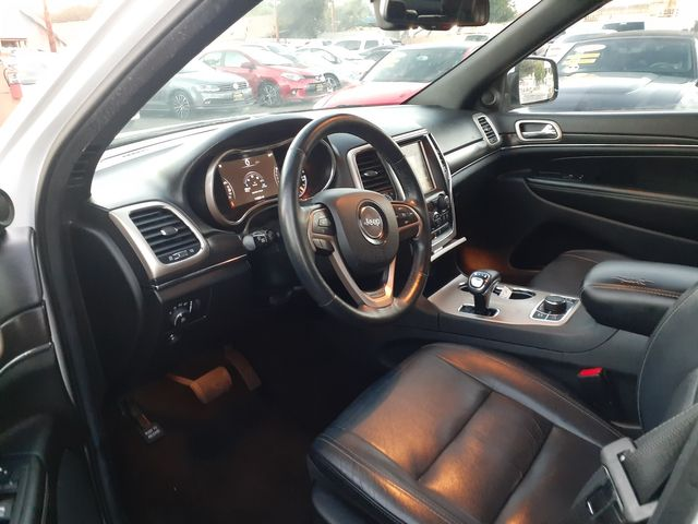 2014 Jeep Grand Cherokee Limited Los Angeles, CA 2